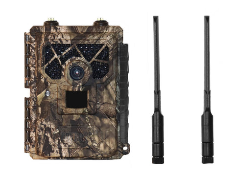 CODE BLACK LTE - Covert Scouting Camera