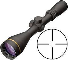 Leupold VX-Freedom 3-9x50mm