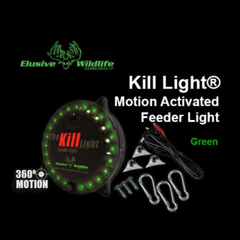 Image of Kill Light® Motion Activated Feeder Light