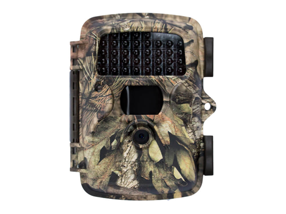 2018 MP8 BLACK - Covert Scouting Camera