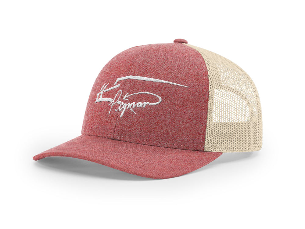 Ladies Signature Trucker Hats