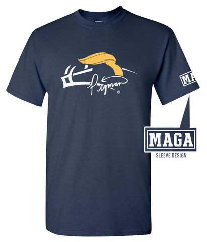 "Pigman Signature ""Trumped"" T-Shirt"