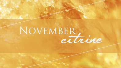 meaning of the November birthstone