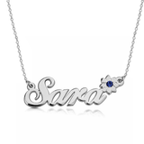 925 Sterling Silver Stainless Steel Photo Necklace -Yafeini® Design