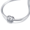 925 Sterling Silver Mother Love Charm Fit for Bracelet and Necklace - onlyone