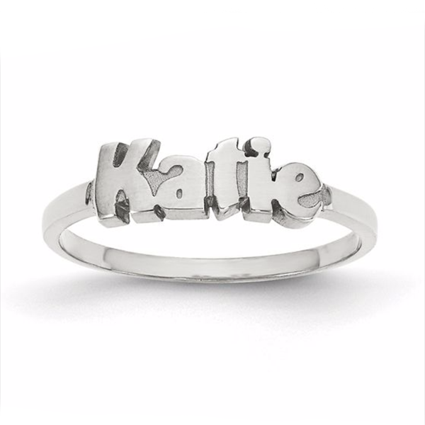 Personalized Katie Style Name Ring-Personalized Rings-YAFEINI-yafeini-personalized-custom-jewelry