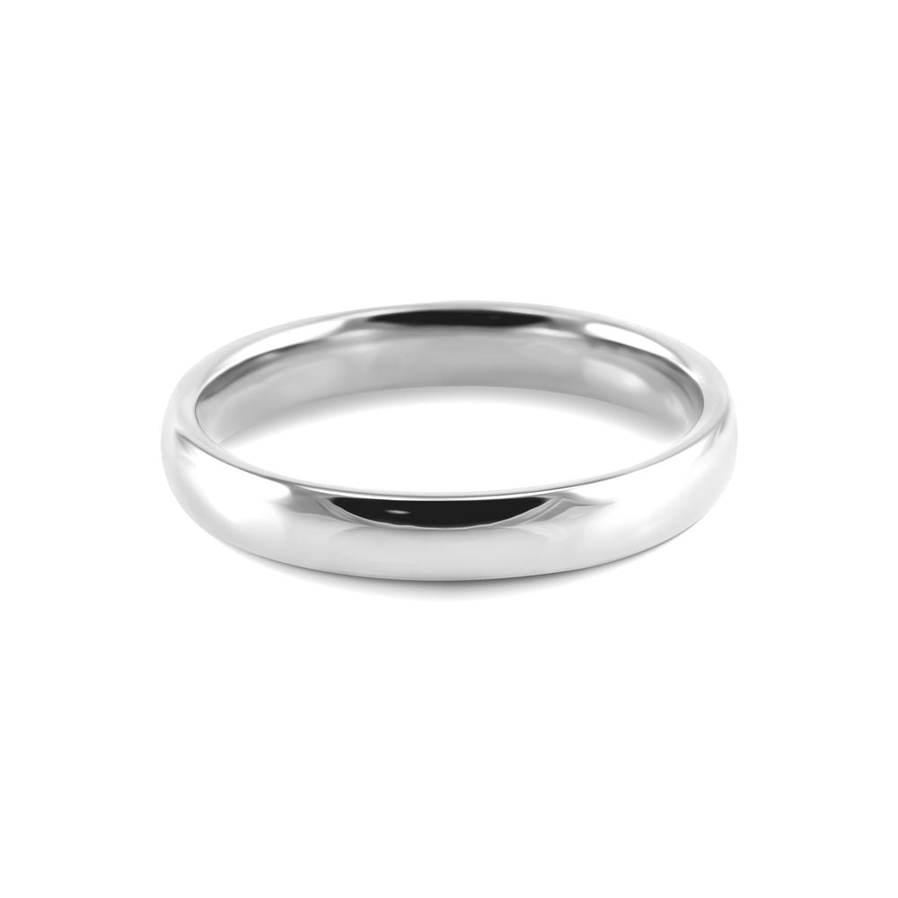 925 Sterling Silver Hidden Message Ring
