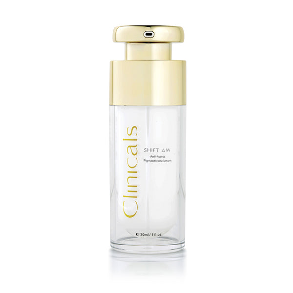 SHIFT AM - Anti-Ageing Pigmentation Day Serum