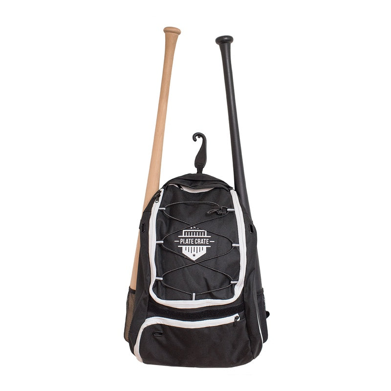 baseball backpack image 1