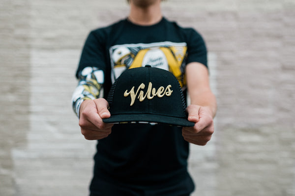 Limited Edition Vibes Hat