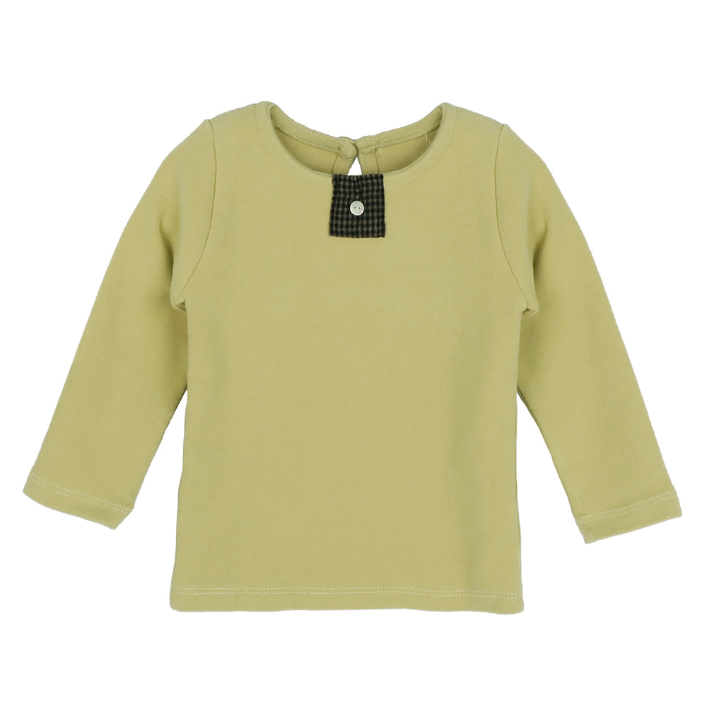 Square T-shirt (3 colours)