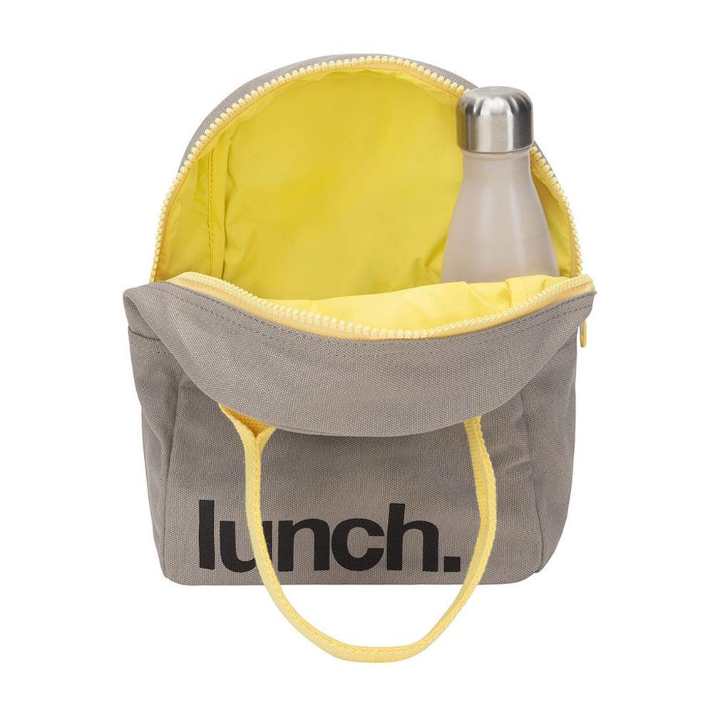 Zipper Lunch Bag - Lunch