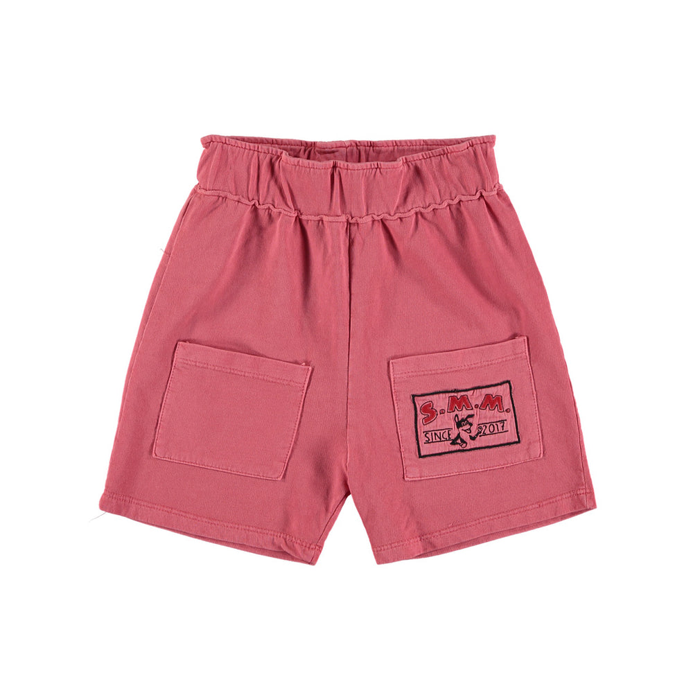 Shorts 'S.M.M'