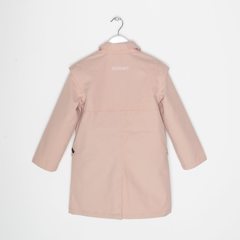Stingray Charles jacket