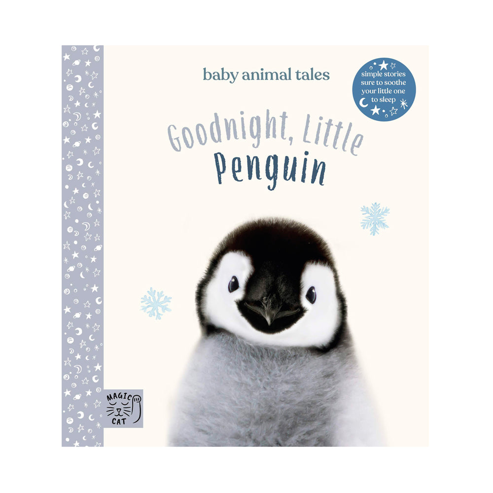 Goodnight, Little Penguin
