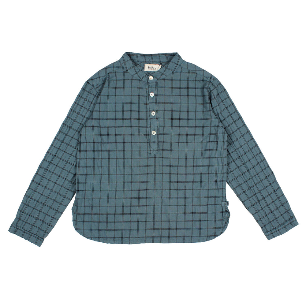 Paul Check Kurta shirt