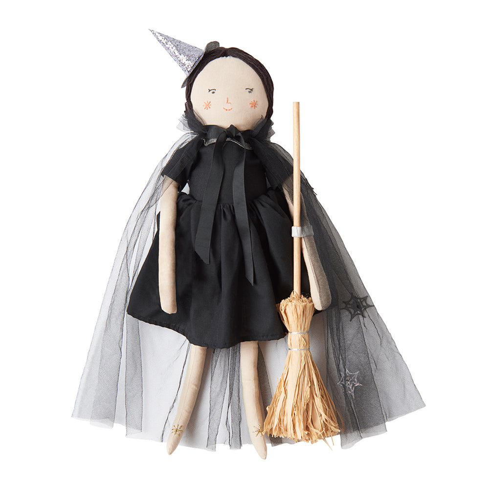 Meri Meri Luna Witch Doll