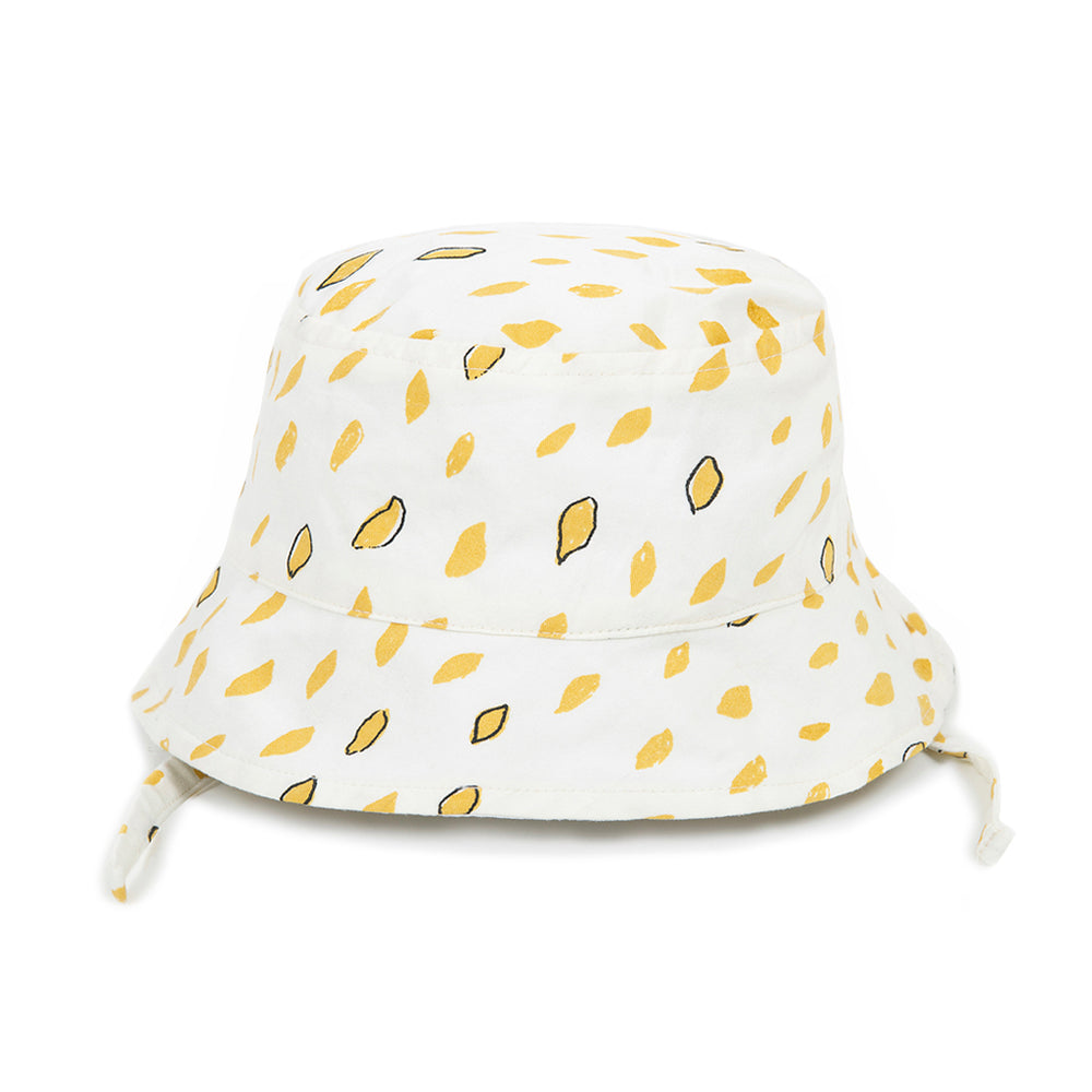 Hat 'Cardamono Yellow'