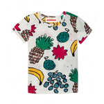 T-Shirt 'Fruit MIx'