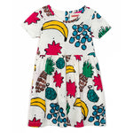 Dress 'Fruit Mix'