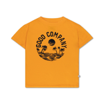 T-Shirt 'Good Company'