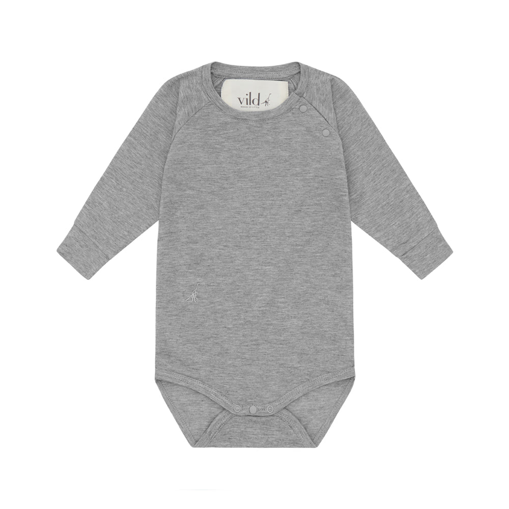 SeaCellTM Long Sleeve Bodysuit