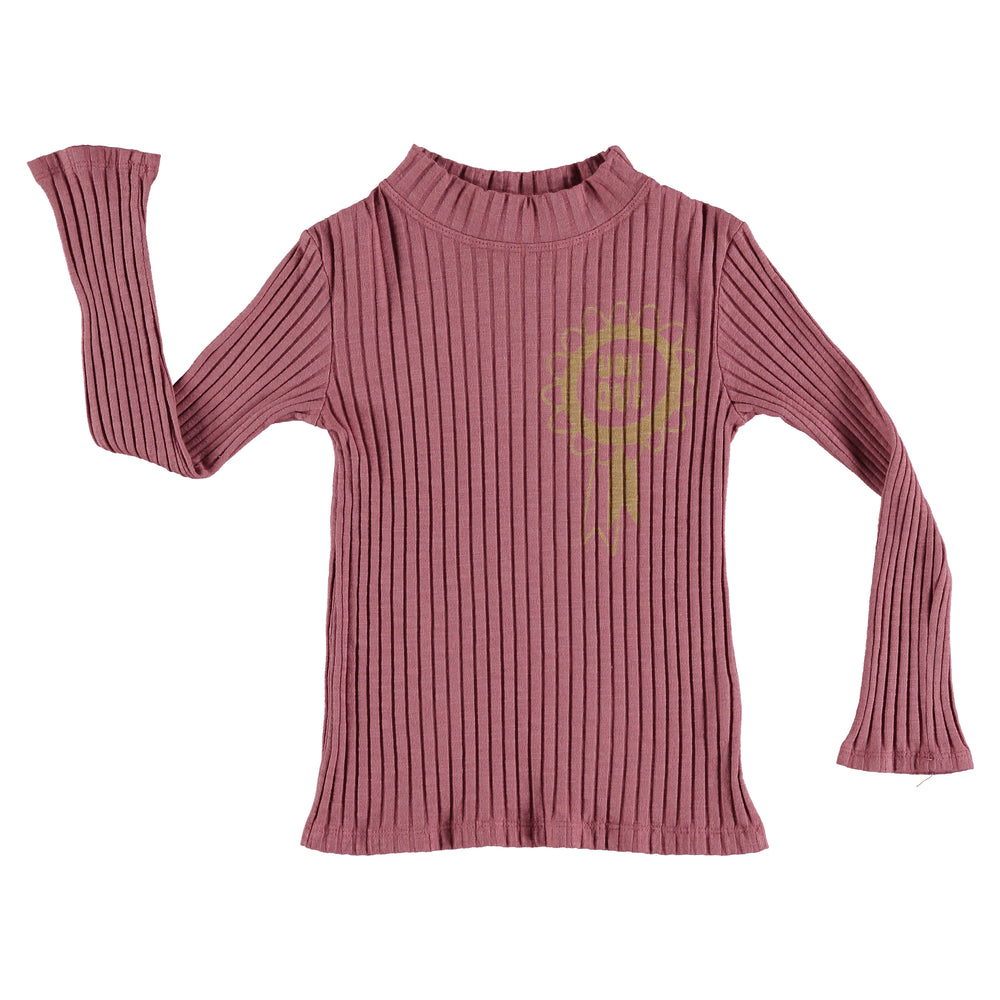 Long sleeve t-shirt Cisne