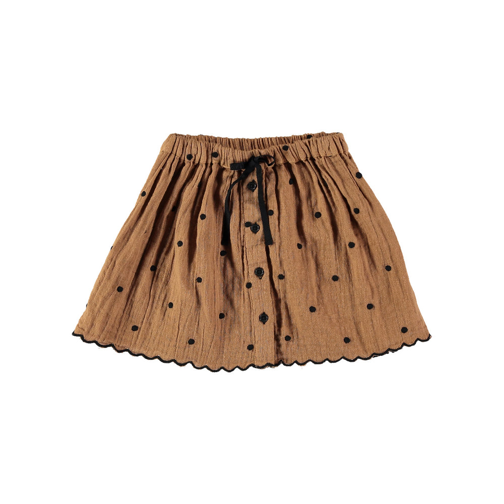Mafalda Dots Skirt