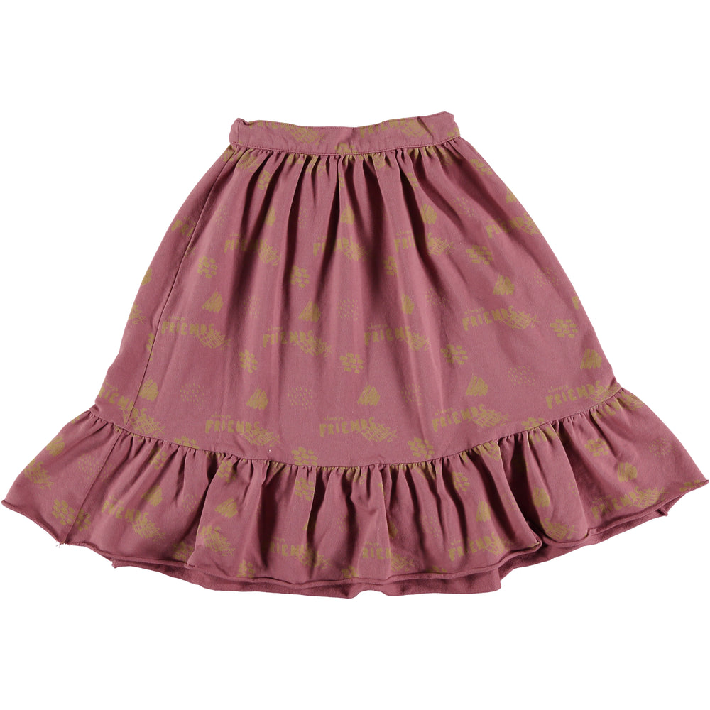 Skirt Mejillon