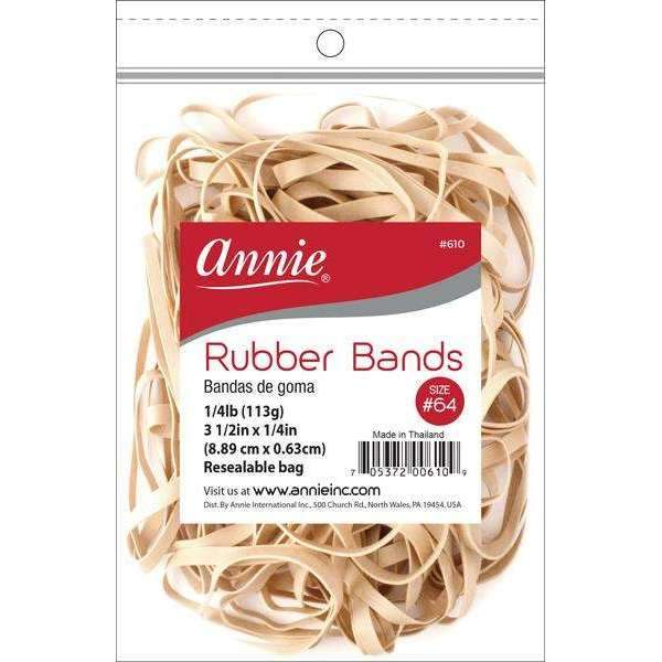 Annie Rubber Bands