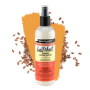 Aunt Jackie's Curls & Coils Flaxseed Recipes Half & Half Hydrating Silkening Hair Milk 12oz