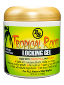 Bronner Brothers Tropical Roots Locking Gel 6oz
