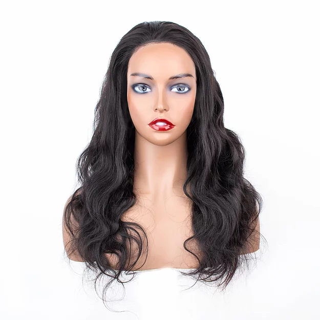 Bellatique 100% Virgin Brazilian Remy Human Hair Full Lace Wig Bailey