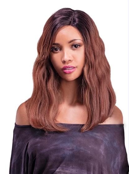 Biba Carmen Wig Genuine Deep Part Lace Wig Lace Ariana
