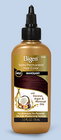 Bigen Semi-Permanent Hair Color