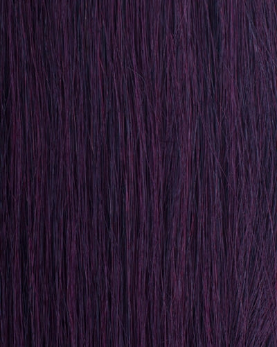 Black Label 100% Human Hair Weave Yaky Straight