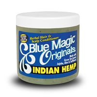 Blue Magic Originals Indian Hemp 12oz