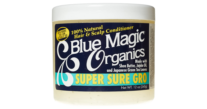 Blue Magic Originals Super Sure Gro Hair & Scalp Conditioner 12oz