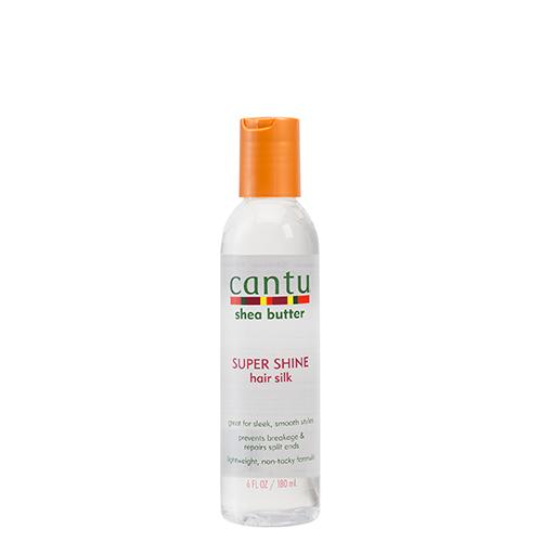 Cantu Shea Butter Super Shine Hair Silk 6oz