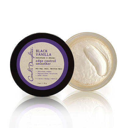 Carol's Daughter Black Vanilla Moisture & Shine Edge Control Smoother 2oz