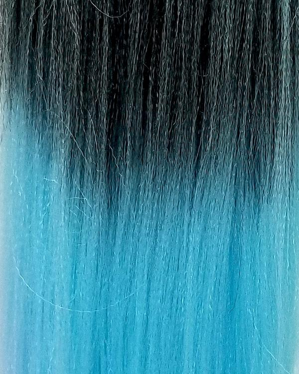 Chade Amour Natty Pre-Stretched Synthetic Hair Braid 44""