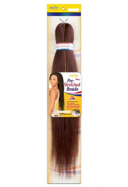 Chade Amour Natty Pre-Stretched Synthetic Hair Braid 54""