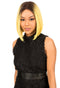 Chade Magic Lace Front I & Free Part Synthetic Hair Wig MLI312