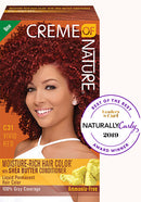 Creme Of Nature Moisture-Rich Color With Shea Butter Conditioner