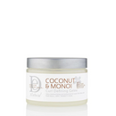 Design Essentials Natural Coconut & Monoi Curl Defining Gelee 12oz