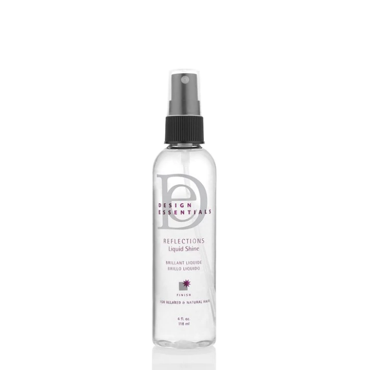 Design Essentials Reflections Liquid Shine 4oz