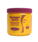 Designer Touch Texturizing Relaxer Regular