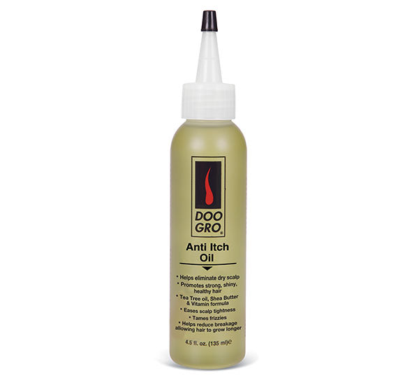 Doo Gro Anti Itch Oil 4.5oz
