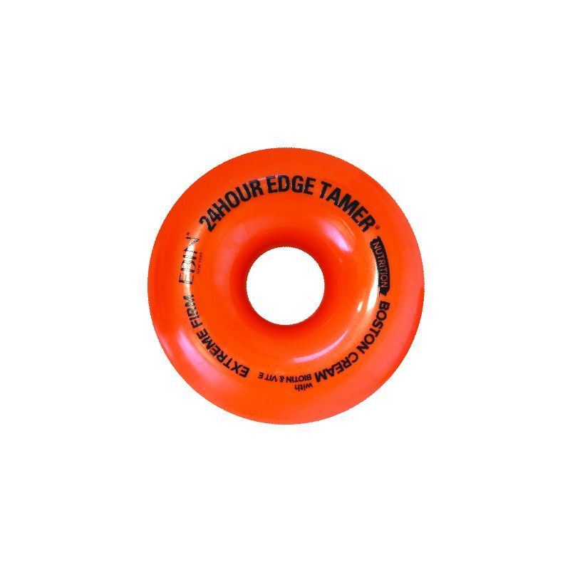 Ebin New York 24 Hour Donut Edge Tamer Extreme Firm Hold Boston Cream 2.7oz