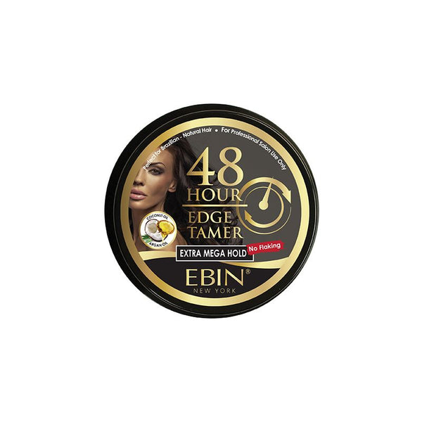 Ebin New York 48 Hour Edge Tamer Extra Mega Hold 3.38oz